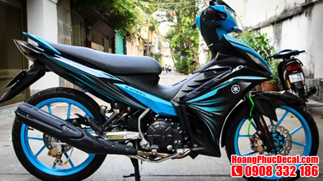 1000 Mau tem che xe exciter 150 dep nhat tphcm