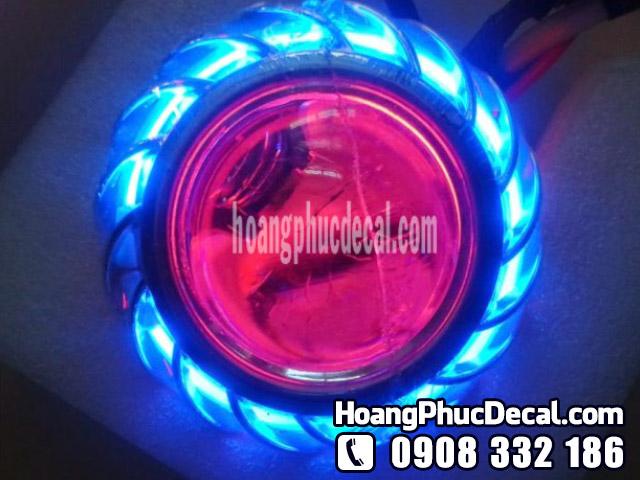 Đồ chơi xe exciter 150 - Đèn Led